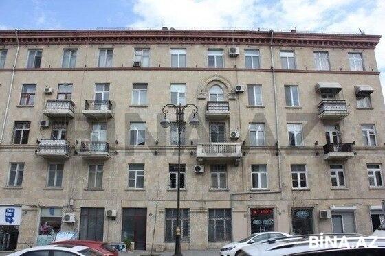 2 otaqlı köhnə tikili - Nizami m. - 55 m² (1)