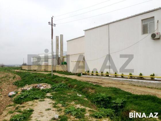 Obyekt - Maştağa q. - 17000 m² (1)