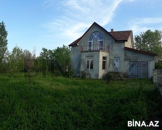 4 otaqlı ev / villa - Quba - 160 m² (1)