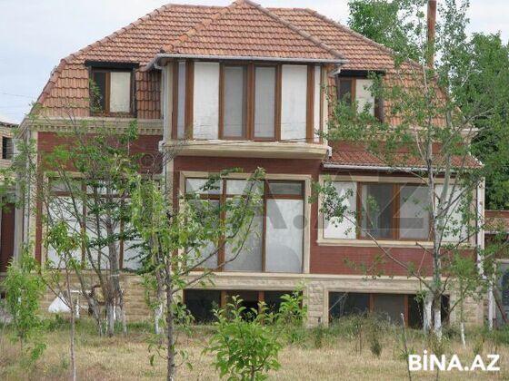 6 otaqlı ev / villa - Quba - 300 m² (1)