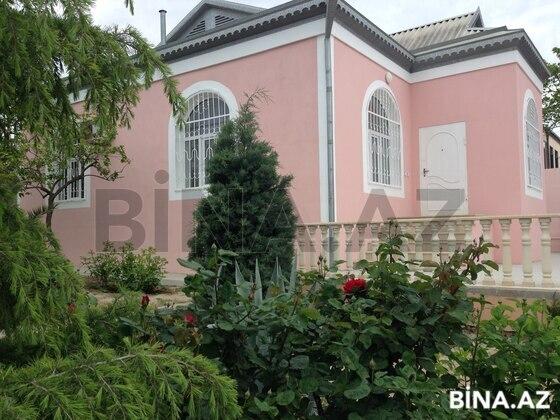 4-комн. дом / вилла - пос. Сулутепе - 110 м² (1)