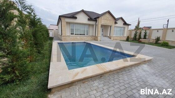 Bağ - Mərdəkan q. - 285 m² (1)