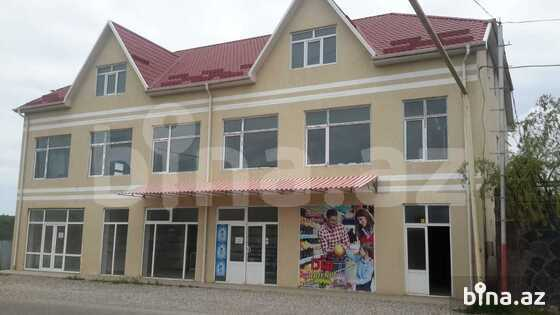 Obyekt - Qusar - 720 m² (1)