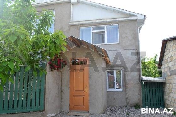 3 otaqlı ev / villa - Qusar - 60 m² (1)