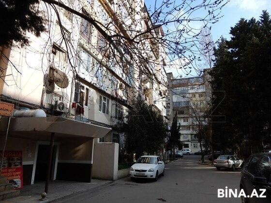 2 otaqlı köhnə tikili - Azadlıq Prospekti m. - 55 m² (1)