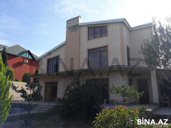 6 otaqlı ev / villa - Pirallahı r. - 200 m² (1)