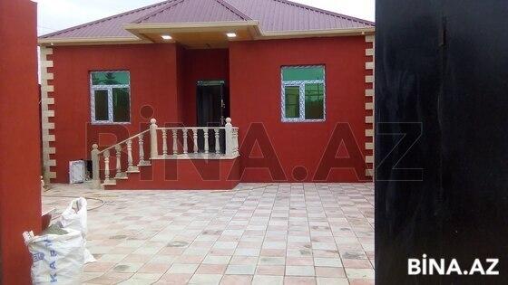 3 otaqlı ev / villa - Xəzər r. - 200 m² (1)