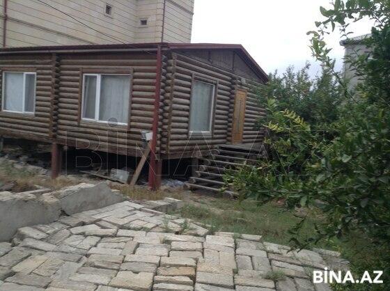 3 otaqlı ev / villa - M.Ə.Rəsulzadə q. - 72.4 m² (1)