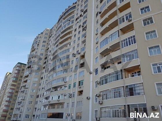 3 otaqlı yeni tikili - Yasamal r. - 135 m² (1)