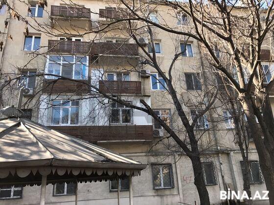 3 otaqlı köhnə tikili - Yasamal q. - 72 m² (1)