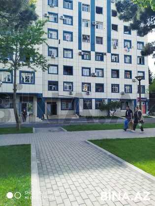 2 otaqlı köhnə tikili - Həzi Aslanov m. - 55 m² (1)