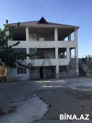 Bağ - Sabunçu r. - 480 m² (1)