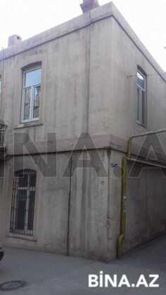 2 otaqlı köhnə tikili - İçəri Şəhər m. - 45 m² (1)