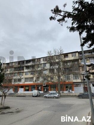 3 otaqlı köhnə tikili - Bakıxanov q. - 75 m² (1)