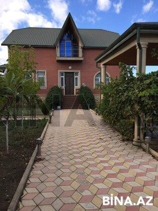 8 otaqlı ev / villa - Xəzər r. - 240 m² (1)