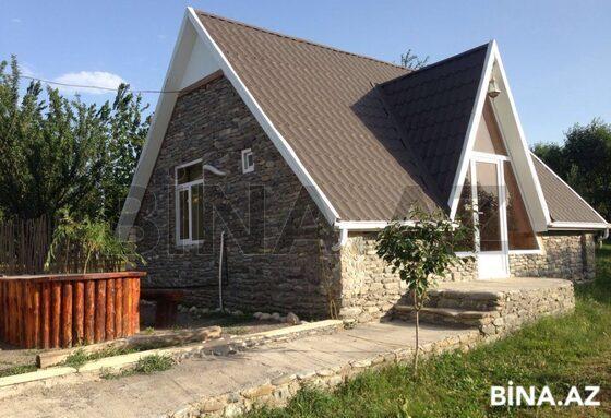 3 otaqlı ev / villa - Quba - 80 m² (1)