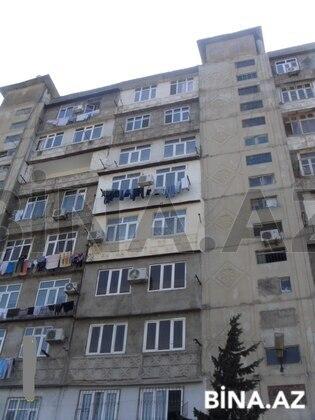 2 otaqlı köhnə tikili - Gənclik m. - 65 m² (1)