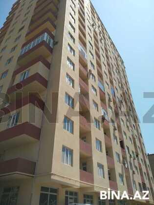 3 otaqlı yeni tikili - Həzi Aslanov m. - 132 m² (1)