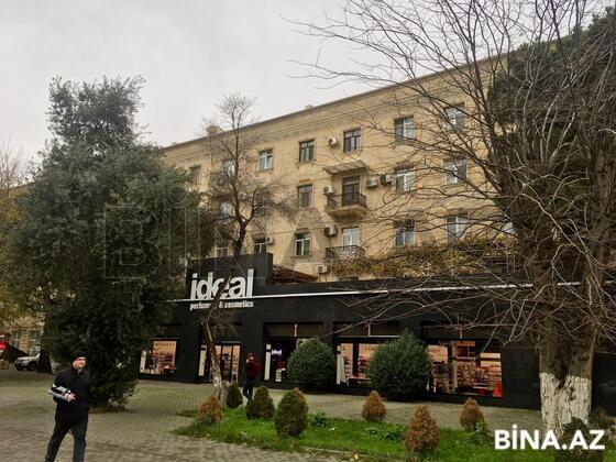 2 otaqlı köhnə tikili - Elmlər Akademiyası m. - 55 m² (1)