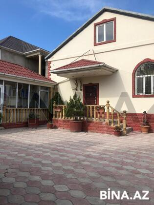 3 otaqlı ev / villa - Binə q. - 120 m² (1)