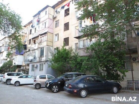 2 otaqlı köhnə tikili - Nəriman Nərimanov m. - 38 m² (1)