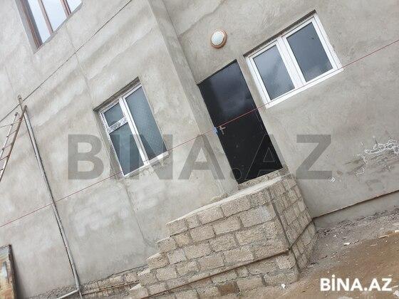 2 otaqlı ev / villa - Bakıxanov q. - 50 m² (1)