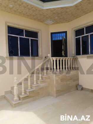4 otaqlı ev / villa - Bülbülə q. - 105 m² (1)