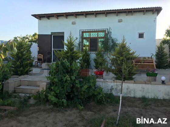 Bağ - Sabunçu r. - 54 m² (1)
