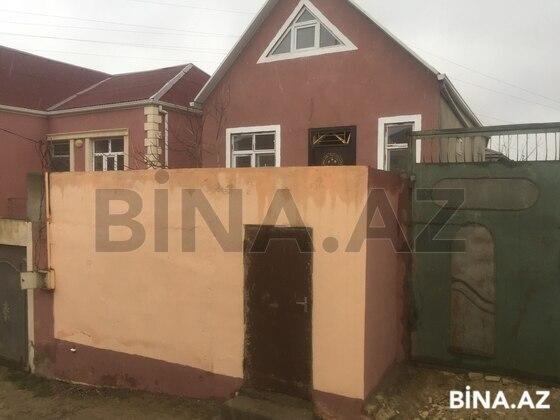3 otaqlı ev / villa - Xırdalan - 78 m² (1)