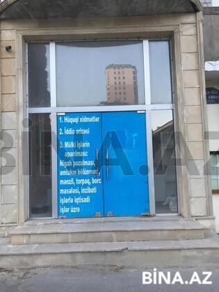 Obyekt - İnşaatçılar m. - 100 m² (1)