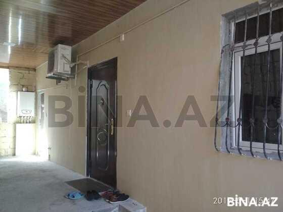 3 otaqlı ev / villa - Biləcəri q. - 90 m² (1)