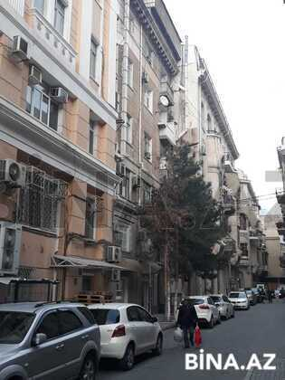 3 otaqlı köhnə tikili - Sahil m. - 80 m² (1)