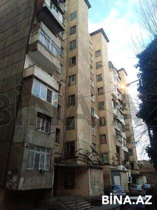 2 otaqlı köhnə tikili - Yeni Yasamal q. - 49 m² (1)