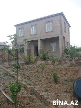 5 otaqlı ev / villa - Abşeron r. - 110 m² (1)