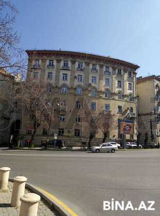 1 otaqlı köhnə tikili - Yasamal r. - 43 m² (1)