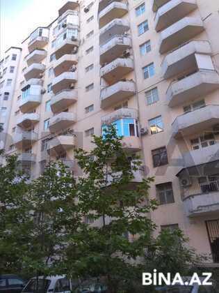 3 otaqlı yeni tikili - Yeni Yasamal q. - 106 m² (1)
