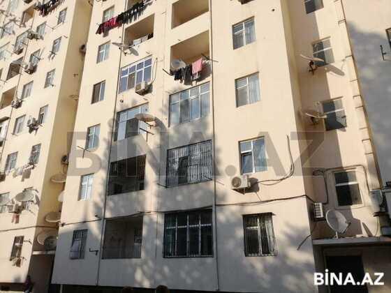 2 otaqlı yeni tikili - Bakıxanov q. - 56 m² (1)