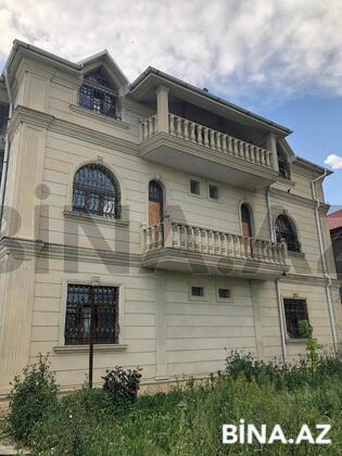 7 otaqlı ev / villa - Sabunçu r. - 350 m² (1)