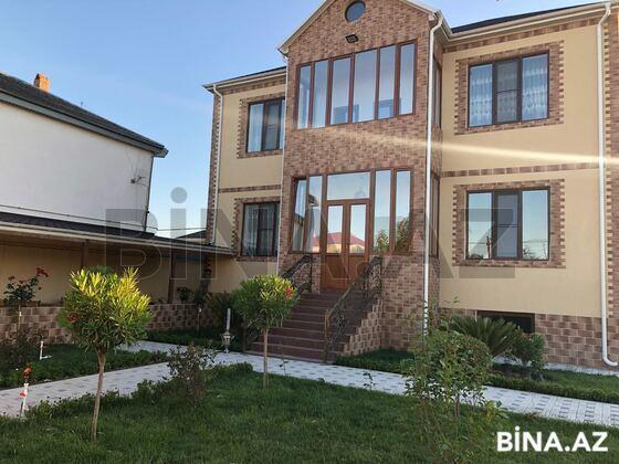 8-комн. дом / вилла - пос. Бузовна - 360 м² (1)