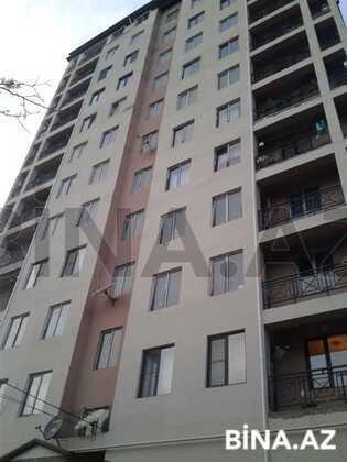 4 otaqlı yeni tikili - Bakıxanov q. - 202 m² (1)