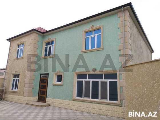 7 otaqlı ev / villa - Zabrat q. - 240 m² (1)