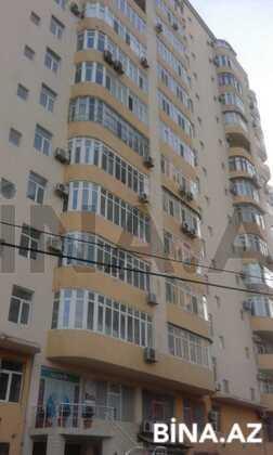 3 otaqlı yeni tikili - Nəsimi r. - 175 m² (1)