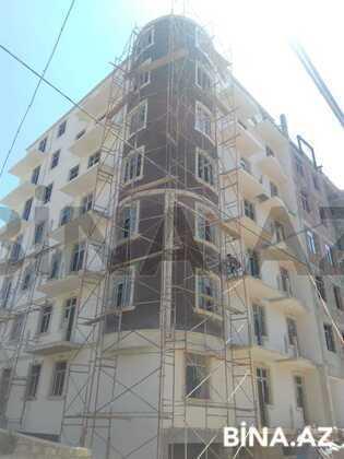 2 otaqlı yeni tikili - Bakıxanov q. - 81 m² (1)