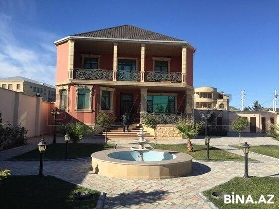 6 otaqlı ev / villa - Xəzər r. - 340 m² (1)