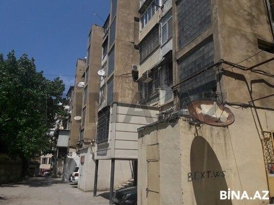 2 otaqlı köhnə tikili - İçəri Şəhər m. - 56 m² (1)