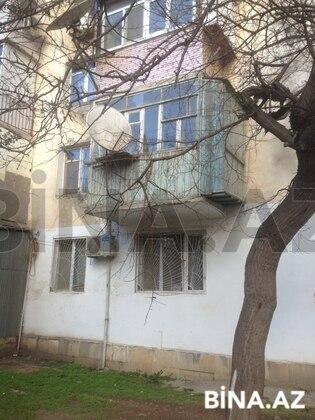 2 otaqlı köhnə tikili - Yasamal q. - 48 m² (1)