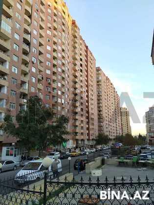 3 otaqlı yeni tikili - Yeni Yasamal q. - 120 m² (1)