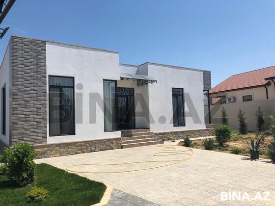 Bağ - Şüvəlan q. - 140 m² (1)