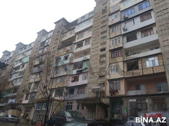2 otaqlı köhnə tikili - Yeni Yasamal q. - 53 m² (1)