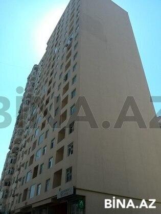 2 otaqlı yeni tikili - Yeni Yasamal q. - 53 m² (1)